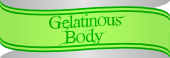 Gelatinous Body II: Get a rune with at least 5 distinct species and at least 5 distinct backgrounds.