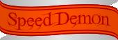 Speed Demon II: Find a rune in 81 minutes.